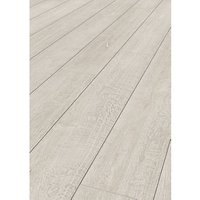 Wickes Albero Oak Laminate Flooring Sample