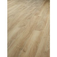 Wickes Sagano Oak Laminate Flooring Sample