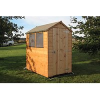 Ecobase Fastfit System Shed Base for 10 ft x 12 ft Sheds