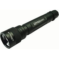 Active AP Pro Series A51357 Cree LED Aluminium Torch with Battery - 200lm.