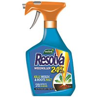 Resolva Ready to Use 24 Hour Weed Killer - 1L.