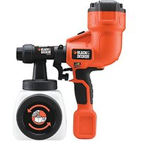 Black & Decker HVLP200-GB Paint Sprayer 400W.