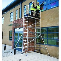 Youngman 2m Minimax Access Tower Extension Pack.