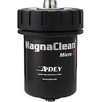 Adey MICRO2 MagnaClean Central Heating System Magnetic Filter   22mm