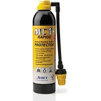 Adey MC1  Magnaclean Rapide Central Heating System Corrosion and Scale Protector   500ml