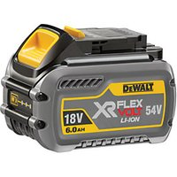 DEWALT DCB546 18V - 54V Xr Flexvolt 6.0AH Battery.