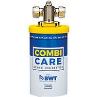 BWT Combi Care Scale   Corrosion Inhibitor   15mm