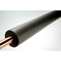 Wickes Economy Pipe Insulation 22mm x 13mm x 2m.