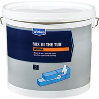 Wickes Mix in the Tub Mortar - 10kg.