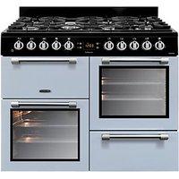 Leisure Cookmaster 100cm Dual Fuel Range Cooker - Blue