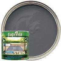 Cuprinol Anti-Slip Decking Stain Silver Birch 2.5L