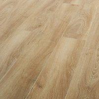 Wickes Sagano Oak Laminate Flooring - 1.41m2 Pack