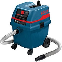 Bosch Professional Gas 25 L SFC Wet & Dry Dust Extractor - 1200W