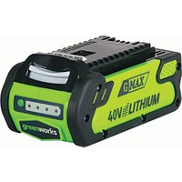 Greenworks Sanyo 40V 2AH Battery.