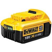 DeWalt DCB182 18v XR Cordless Li-ion Battery 4ah 4ah