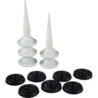 Roughneck Ultimate Mortar Gun Spares Kit.
