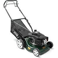 Webb WER400 Petrol Self Propelled Lawnmower