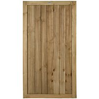 Wickes Featheredge Gate - 920 x 1800mm.