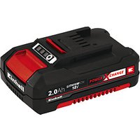 Einhell Power X-Change 18V 2.0Ah Battery.
