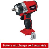 Einhell Power X-Change TE-CW 18 Li BL 18V Cordless Impact Wrench - Bare.