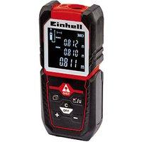 Einhell TC-LD 50 Laser Distance Measure - 50m.