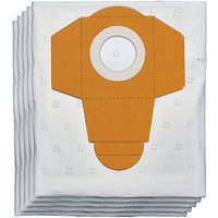 Einhell Vacuum Non Woven Bag - 20L Pack of 5.