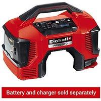 Einhell Power X-change 18V Portable Compressor