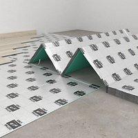 Arbiton Easy Fit Laminate and Wood Flooring Underlay- 10m2 Pack
