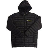 Stanley Scottsboro Puffa Jacket - Black M