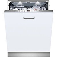 NEFF 60cm Built-In Dishwasher S513N60X1G.