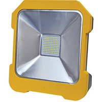 Ambient Lighting LED Task Light 110V 16A Plug/Socket C/W 3m Cable 20W