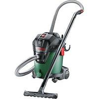 Bosch Advancedvac 20 Corded Vacuum Cleaner 20l - 1200w.