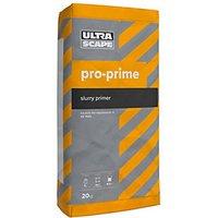 Ultra Scape Pro-Prime Slurry Primer Grey - 20kg.