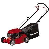 Einhell Petrol Lawnmower - 40cm