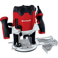Einhell Expert TE-RO 1255 E Corded  Router - 1200W