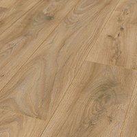Windsor Light Oak Laminate Flooring - 2.22m2