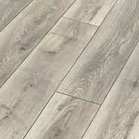Castleton Grey Oak Laminate Flooring - 1.73m2