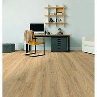 Windsor Light Oak Laminate Flooring - Sample