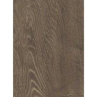 Galloway Brown Oak Laminate Flooring - Sample