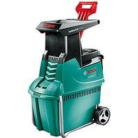AXT 25 TC Electric Shredder