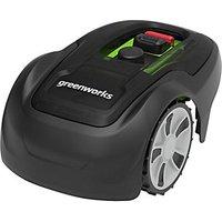 Greenworks 450m2 Robotic Lawnmower