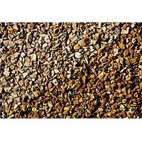Wickes Solent Gold Gravel - Jumbo Bag