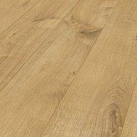 Venezia Oak Laminate Flooring - 1.48m2