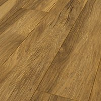 Madera Light Hickory Laminate Flooring - 1.73m2