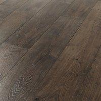 Wickes Formosa Antique Chestnut Laminate Flooring - 1.73m2 Pack