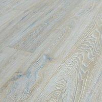 Kronospan Colorado Grey Oak Laminate Flooring - 2.22m2 Pack