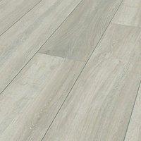 Wickes Arreton Grey Laminate Flooring - 1.48m2 Pack
