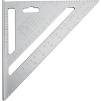 Wickes Lighweight Rafter Square - 7in.