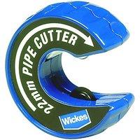 Wickes Auto Copper Pipe Cutter   22mm