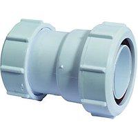 McAlpine ST28m Pipe Reducing Coupling    32 x 38mm